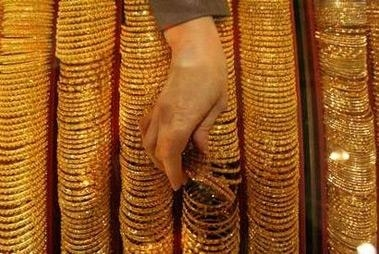 Золото (браслеты)