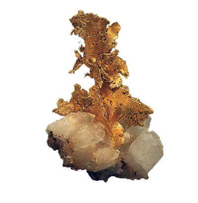 Листовое золото