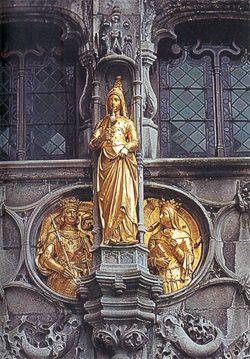 Базилика на Святой Крови