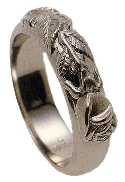 Кольцо из коллекции