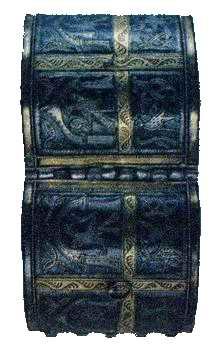 Колт из Тереховского клада