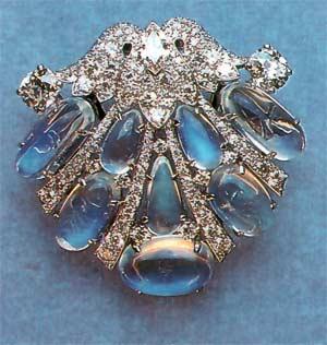 susan belperon – сьюзан бельперон – знаменитые драгоценности – ювелирный музей