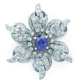tiffany – тифани – знаменитые драгоценности – ювелирный музей