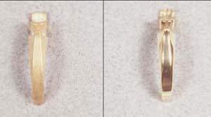 Финиш - Механизированная полировка. Ювелирное оборудование и технология. Jewellerytech.ru