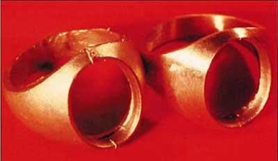 Обработка - Механизированная полировка. Ювелирное оборудование и технология. Jewellerytech.ru