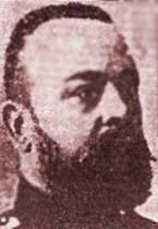 Генерал Самсонов.